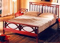 Кровать двуспальная Agrippina