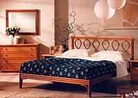 Кровать двуспальная Calypso