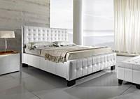 Кровать White