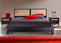Кровать Tao + прикроватные тумбочки