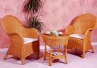 Плетеная мебель Corfu