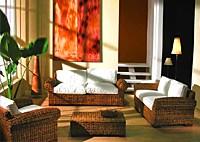 Плетеная мебель Ambassador