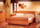 Кровать двуспальная Panama