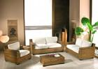 Плетеная мебель Zen