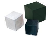 Кубики (комплект 3 шт.)