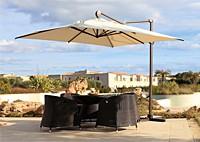 Зонт солнцезащитный Flexo 3 x 3