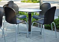 столы и стулья для кафе, баров