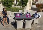 Стол и стулья Bliss