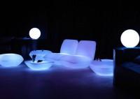 Новая тенденция от мебельного дизайнера Alberto Brogliato