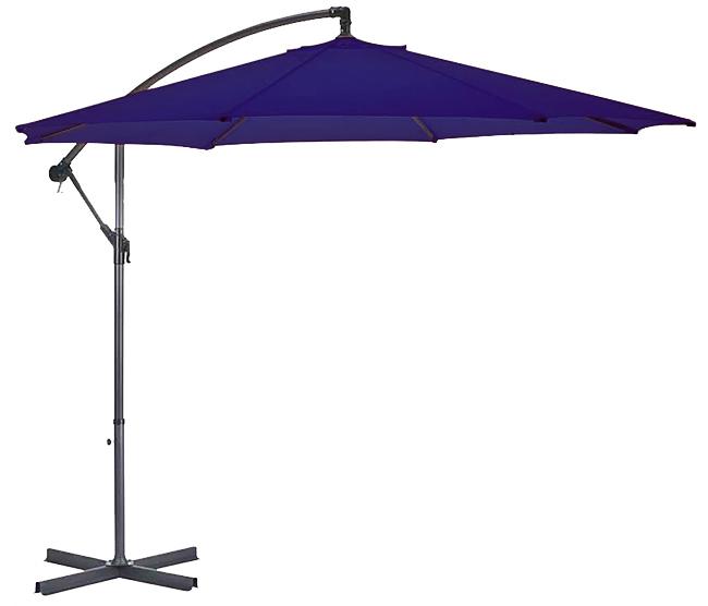 Зонт солнцезащитный Syracuse 3x3